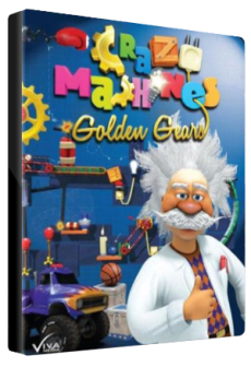 Get Free Crazy Machines: Golden Gears