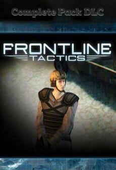 Get Free Frontline Tactics Complete Pack