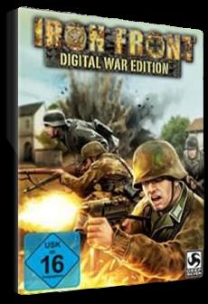 Get Free Iron Front: Digital War Edition