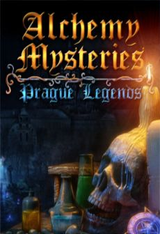 Get Free Alchemy Mysteries: Prague Legends