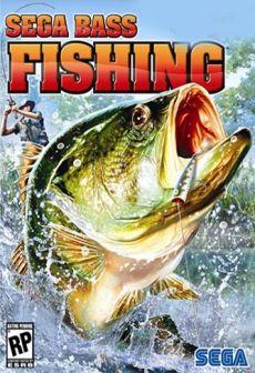 Get Free SEGA Bass Fishing