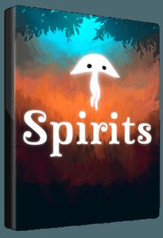Get Free Spirits