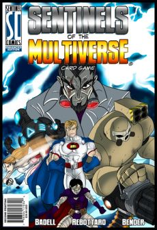 Get Free Sentinels of the Multiverse