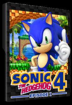 Get Free Sonic the Hedgehog 4 - Episode I