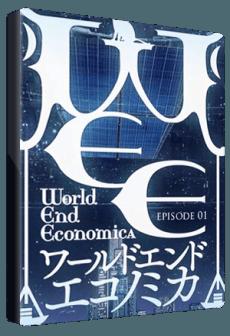 Get Free WORLD END ECONOMiCA episode.01