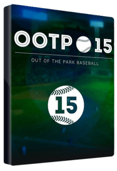 Get Free Out of the Park Baseball 15