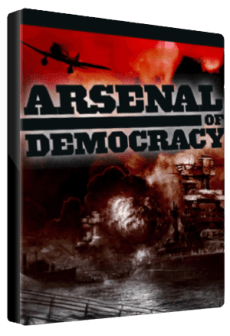 Get Free Arsenal of Democracy: A Hearts of Iron Game