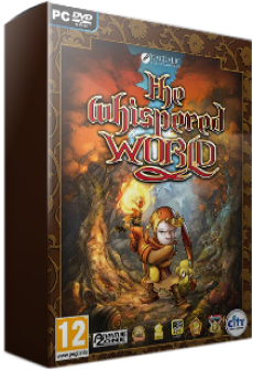 Get Free The Whispered World Special Edition