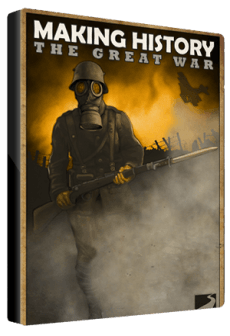 Get Free Making History: The Great War