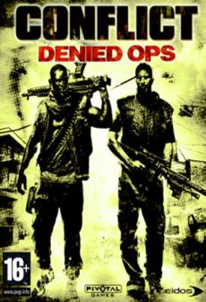 Get Free Conflict: Denied Ops