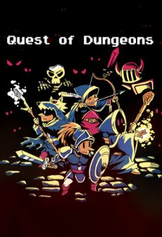 Get Free Quest of Dungeons