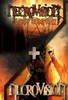 Get Free NecroVisioN + NecroVisioN: Lost Company