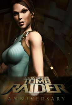 Get Free Tomb Raider: Anniversary