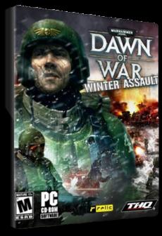Get Free Warhammer 40,000: Dawn of War – Winter Assault