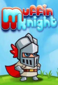 Get Free Muffin Knight