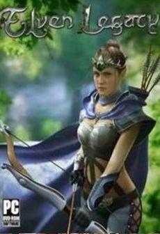 Get Free Elven Legacy