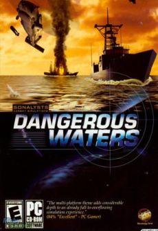 Get Free Dangerous Waters