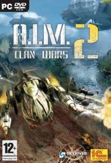 Get Free A.I.M. 2: Clan Wars