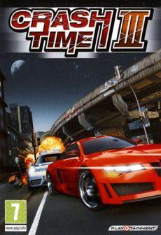 Get Free Crash Time 3