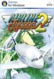 Get Free Airline Tycoon 2