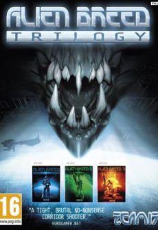 Get Free Alien Breed: Trilogy