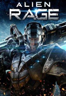 Get Free Alien Rage - Unlimited