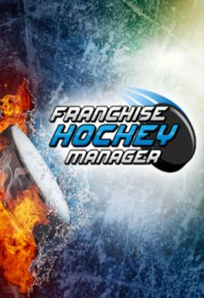 Get Free Franchise Hockey Manager 2014