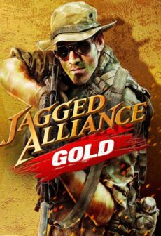 Get Free Jagged Alliance: Gold Edition