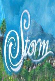 Get Free Storm