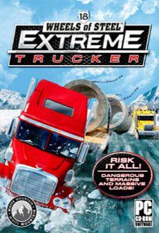 Get Free 18 Wheels of Steel: Extreme Trucker
