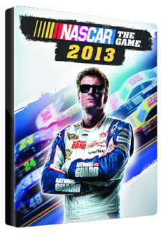 Get Free NASCAR The Game: 2013