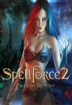 Get Free SpellForce 2: Faith in Destiny