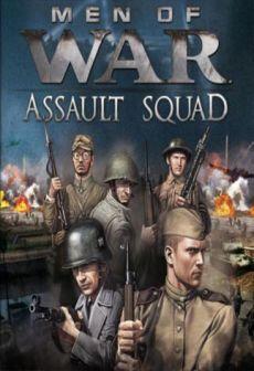 Get Free Men of War: Assault Squad