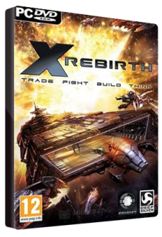 Get Free X Rebirth CE Edition