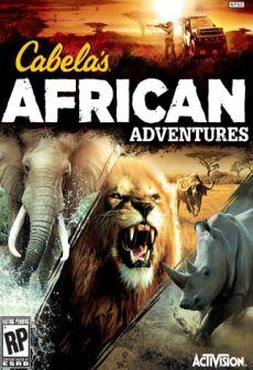 Get Free Cabela's African Adventures