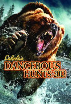 Get Free Cabela's Dangerous Hunts (2013)