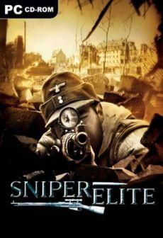 Get Free Sniper Elite