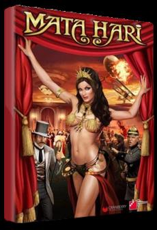 Get Free Mata Hari