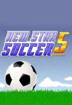 Get Free New Star Soccer 5