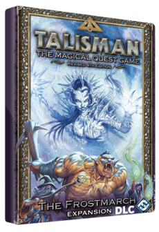 Get Free Talisman - The Frostmarch Expansion