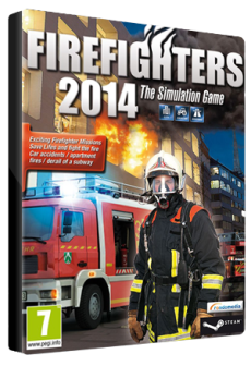 Get Free Firefighters 2014