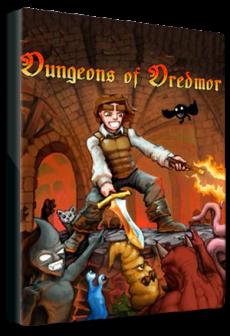 Get Free Dungeons of Dredmor