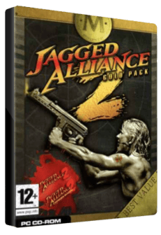 Get Free Jagged Alliance 2: Gold