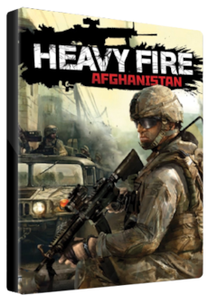 Get Free Heavy Fire: Afghanistan