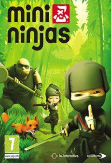 Get Free Mini Ninjas