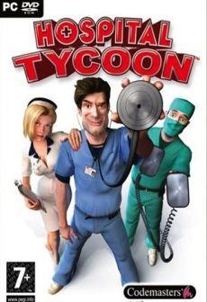 Get Free Hospital Tycoon