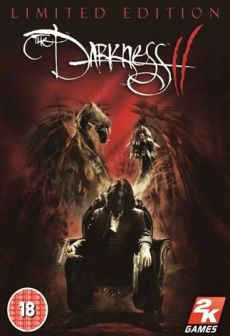 Get Free The Darkness II Limited Edition