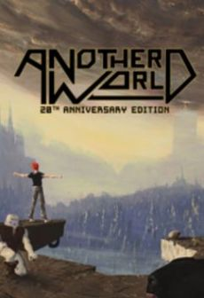 Get Free Another World – 20th Anniversary Edition