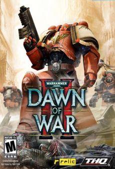 Get Free Warhammer 40,000: Dawn of War II Master Collection