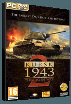 Get Free Theatre of War 2: Kursk 1943